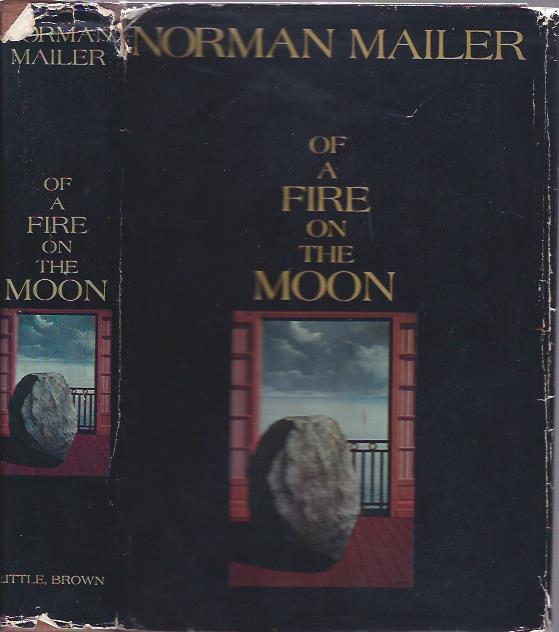 Image for Of a Fire on the Moon