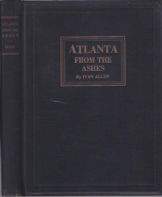 Image for Atlanta from the Ashes