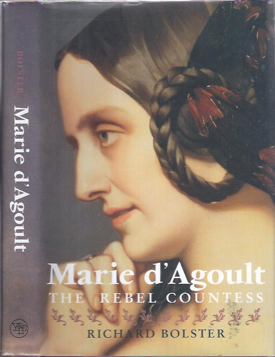 Image for Marie d'Agoult: The Rebel Countess