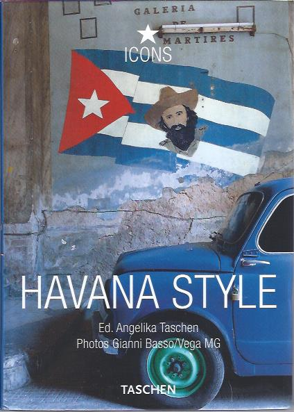 Image for Havana Style : Exteriors Interiors Details