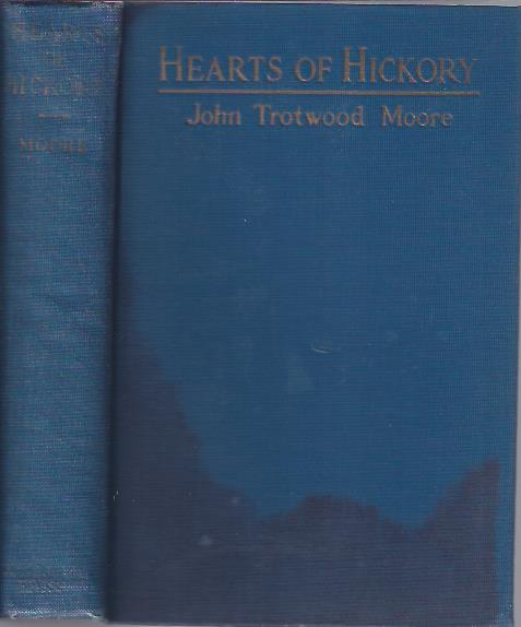 Image for Hearts of Hickory