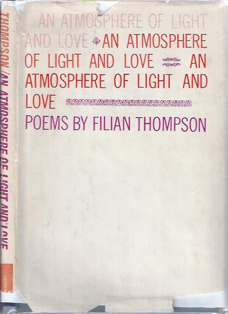 Image for An Atmosphere of Light and Love