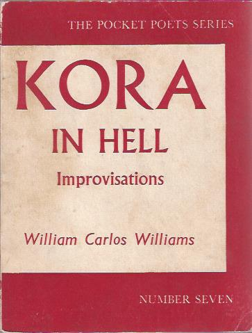 Image for Kora in Hell : Improvisations
