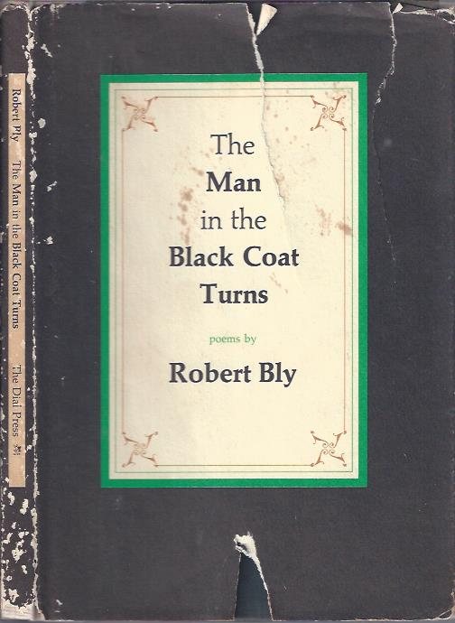 Image for The Man in the Black Coat Turns