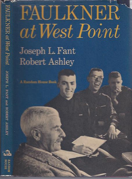 Image for Faulkner at West Point