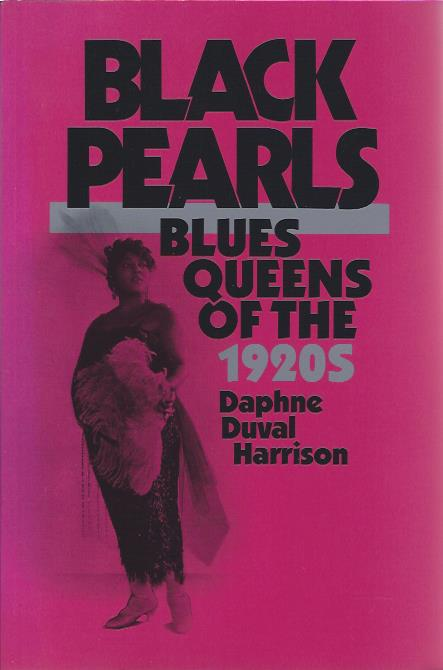 Image for Black Pearls: Blues Queens of the 1920's