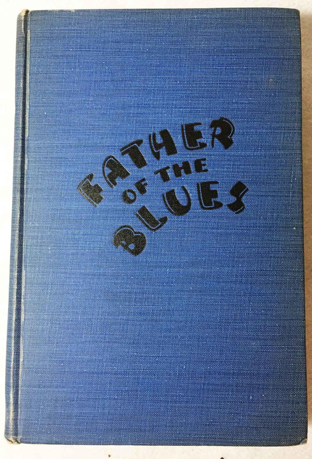 Image for Father of the Blues An Autobiography