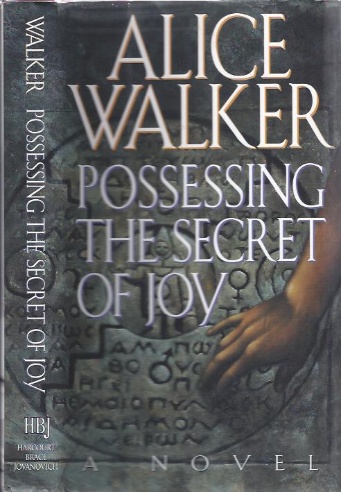 Image for Possessing the Secret of Joy