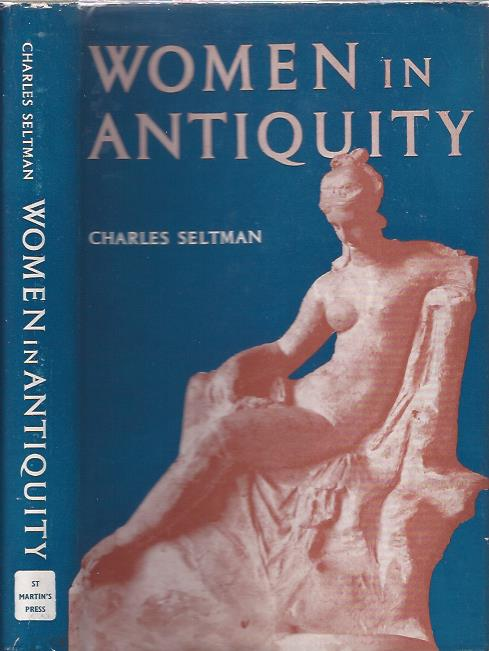 Image for Women in Antiquity