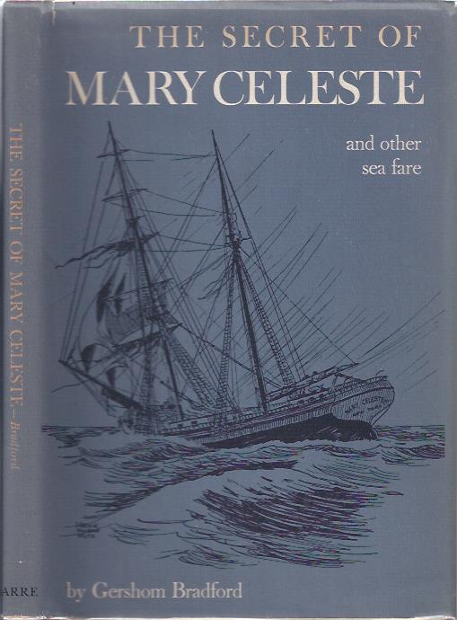 Image for The Secret of Mary Celeste and Other Sea Fare