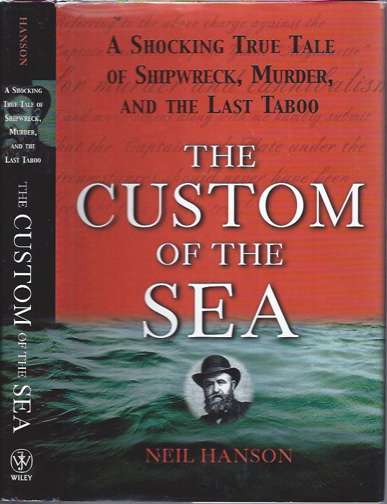 Image for The Custom of the Sea