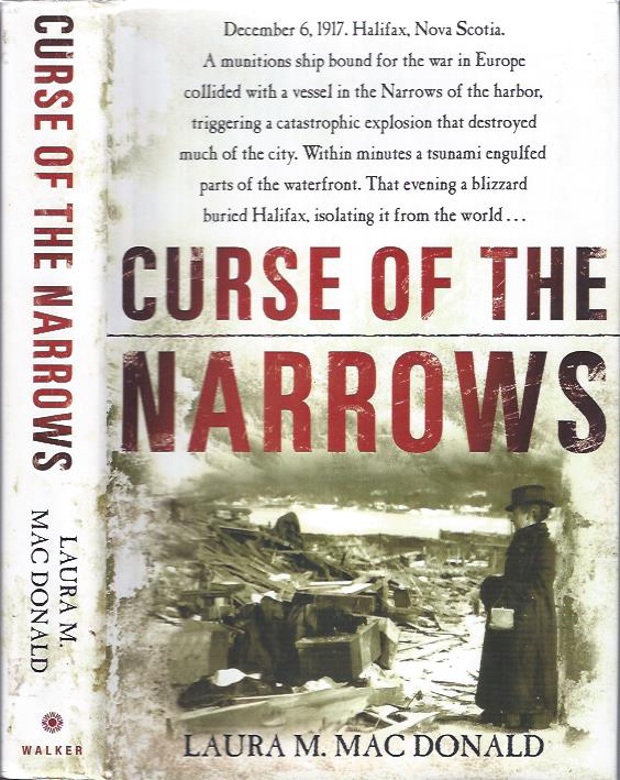 Image for Curse of the Narrows
