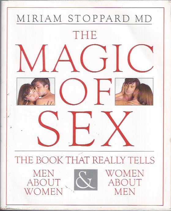 Image for The Magic of Sex
