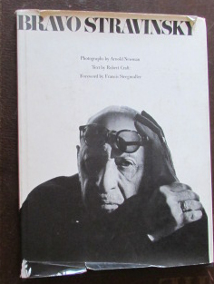 Image for Bravo Stravinsky