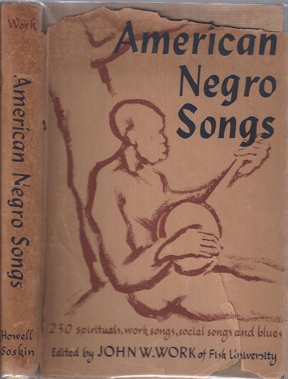 Image for American Negro Songs