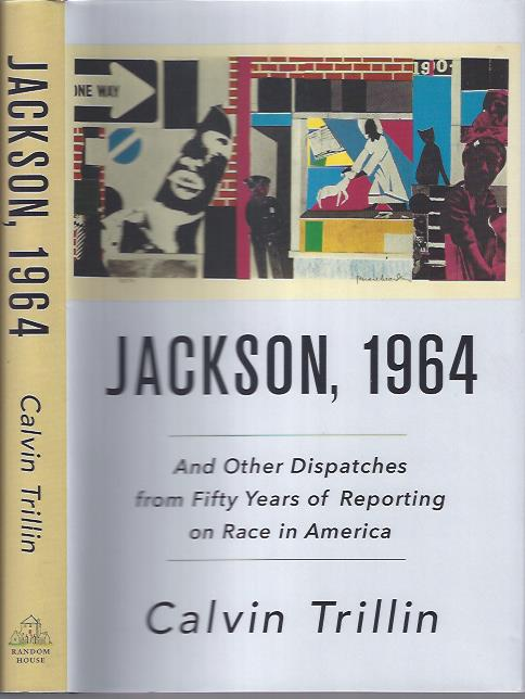 Image for Jackson, 1964