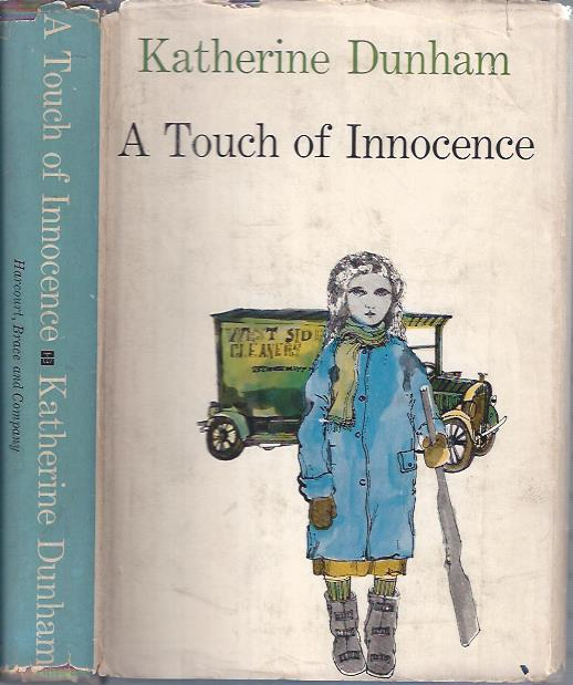 Image for A Touch of Innocence