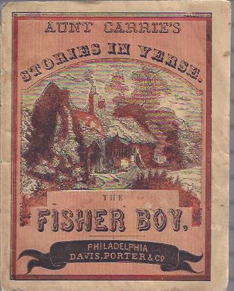 Image for The Fisher Boy