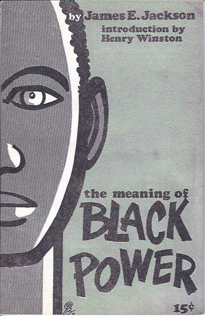 Image for The Meaning of Black Power