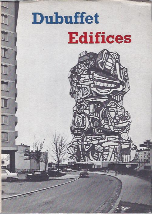 Image for Jean Dubuffet Edifices
