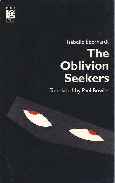 Image for The Oblivion Seekers