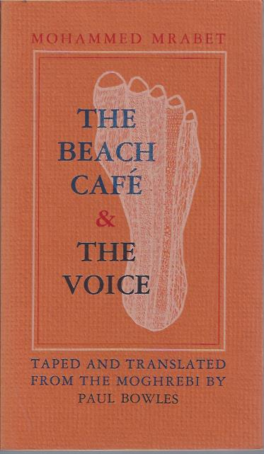 Image for The Beach Cafe & The Voice