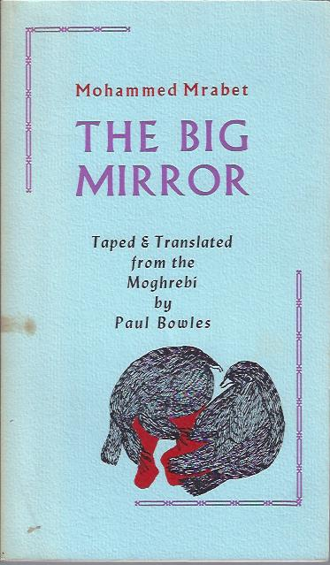 Image for The Big Mirror