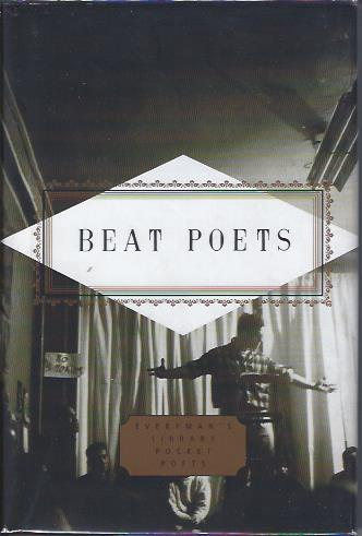 Image for Beat Poets