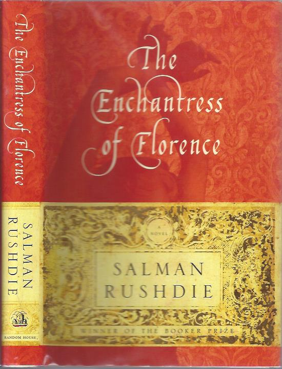 Image for The Enchantress of Florence