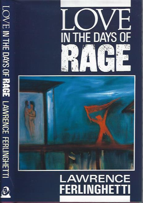 Image for Love in the Days of Rage