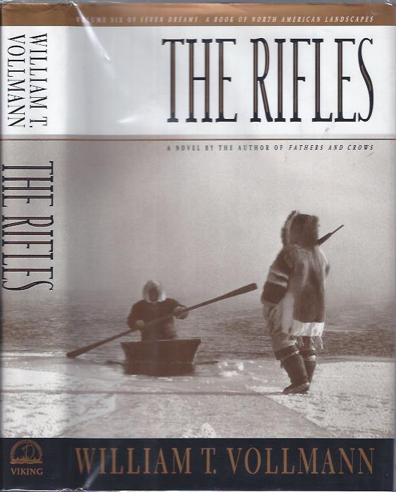 Image for The Rifles