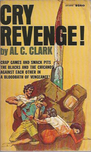 Image for Cry Revenge