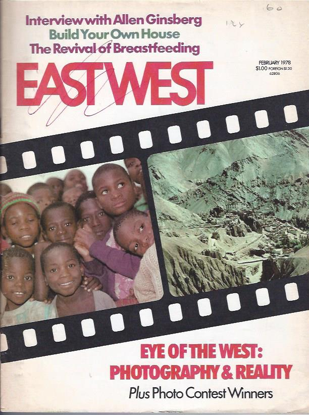 Image for East West Journal: Common Sense for Modern Times, February 1978