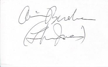 Image for Autograph of Amiri Baraka (LeRoi Jones)