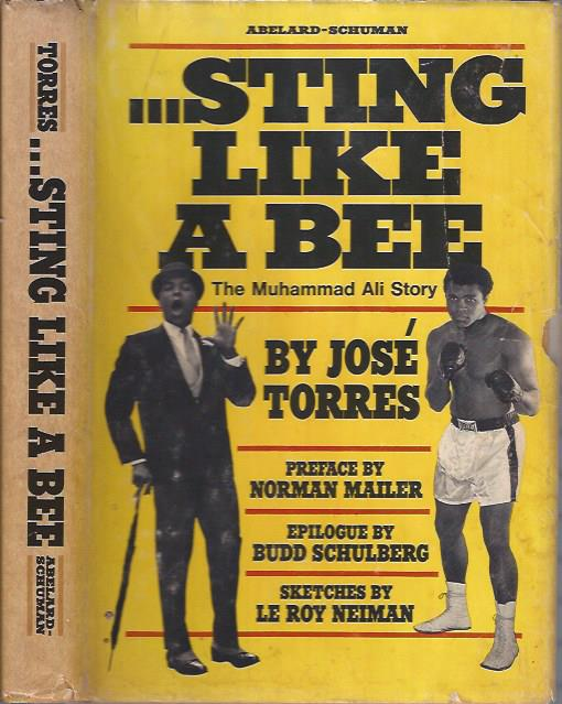 Image for Sting Like a Bee: The Mohammad Ali Story
