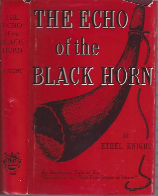 Image for The Echo of the Black Horn