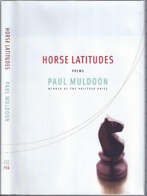 Image for Horse Latitudes