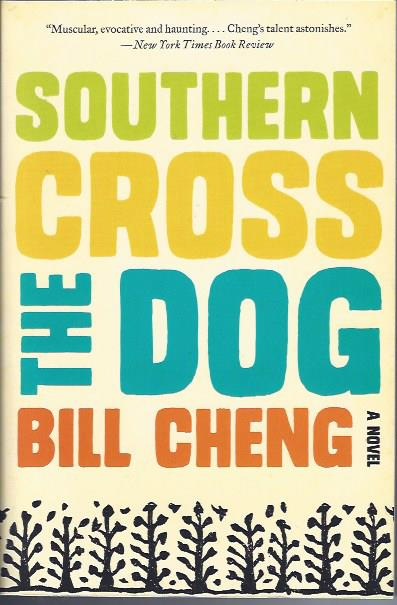 Image for Southern Cross the Dog