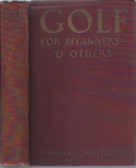 Image for Golf for Beginners and Others