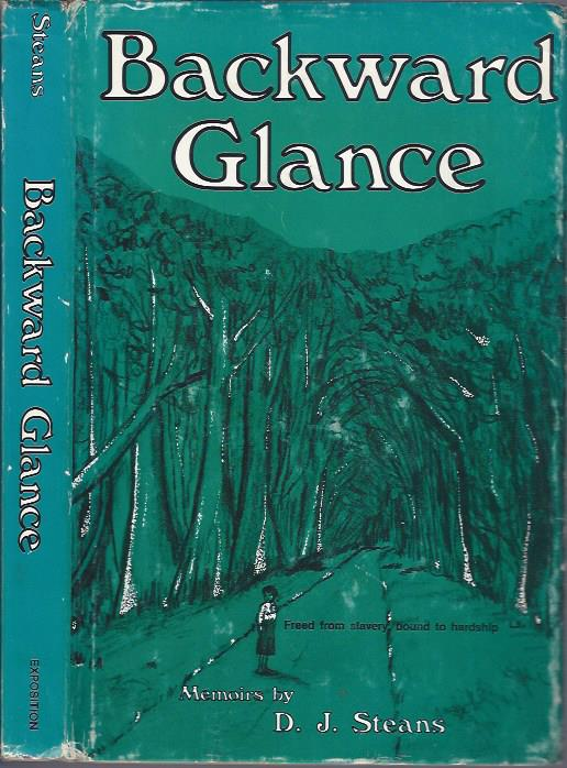 Image for Backward Glance