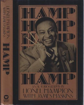 Image for Hamp, An Autobiography
