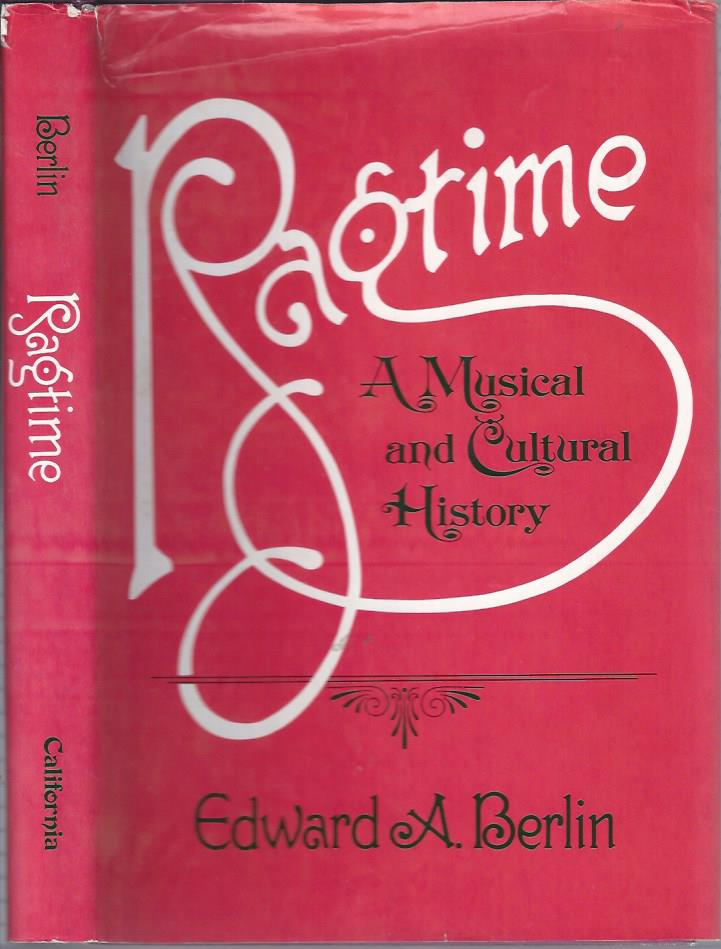 Image for Ragtime: A Musical and Cultural History