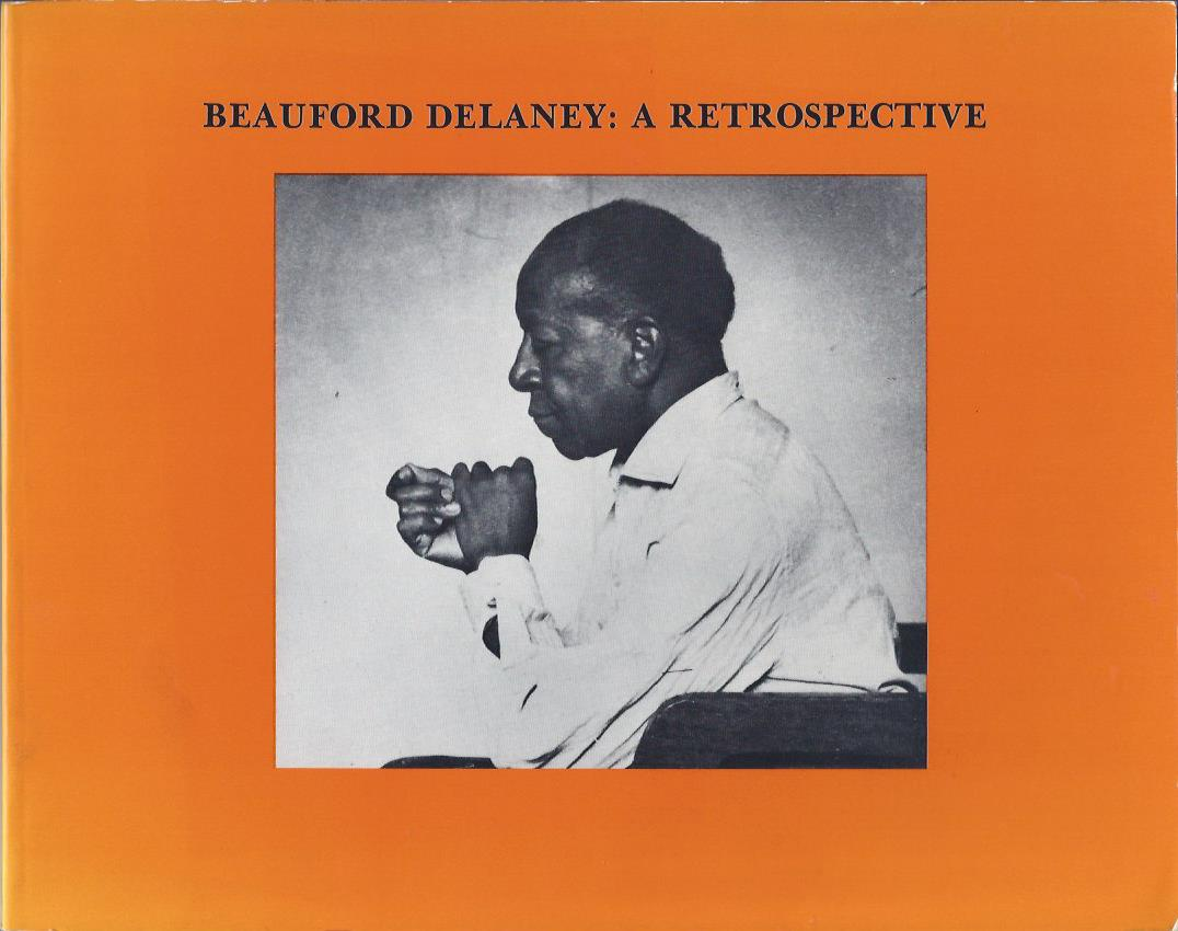 Image for Beauford Delaney: A Retrospective