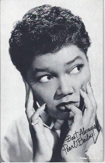 Image for Pearl Bailey