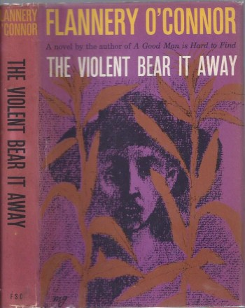 Image for The Violent Bear it Away