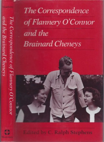 Image for The Correspondence of Flannery O'Connor and the Brainard Cheneys