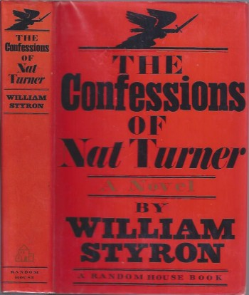 Image for The Confessions of Nat Turner