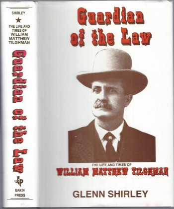 Image for Guardian of the Law The Life and Times of William Matthew Tilghman