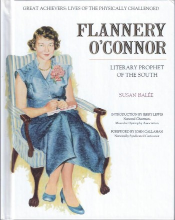 Image for Flannery O'Connor:Literary Prophet of the South