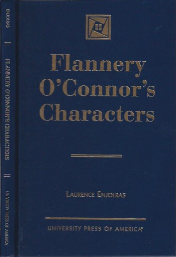 Image for Flannery O'Connor's Characters